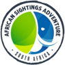 African Sightings Adventure Logo